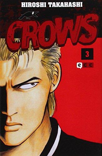Crows núm. 03