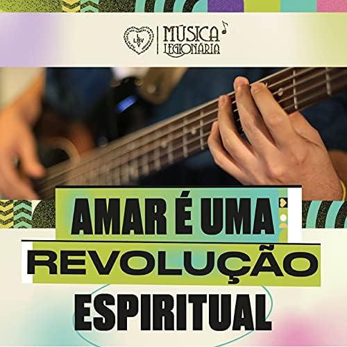 Música Legionária feat. Banda Sintonia Espiritual Tríplice da LBV
