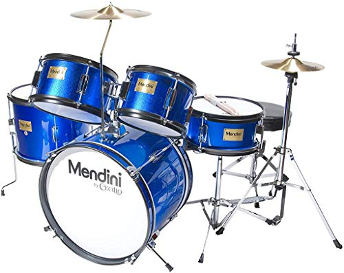 1. Mendini, 5 Drum Set