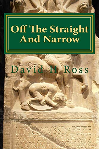 Off The Straight And Narrow: A Modern Roman Road Trip