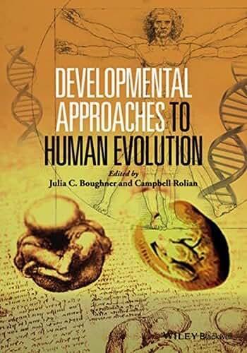 Developmental Approaches to Human Evolution (2016-01-29)