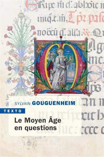 Le moyen age en questions (Texto)