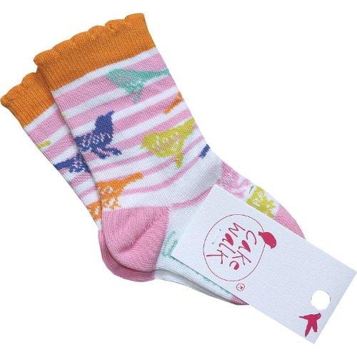 Cakewalk Socken ANJA-23-26 - Kindermode : Mädchen