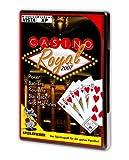 Casino Royal 2007, 1 CD-ROM Poker, Baccara, Roulette, Blackjack, Slot Machines. Für Windows XP, Vista