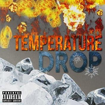 Temperature Drop
