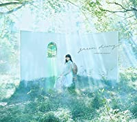 green diary [初回限定盤] [CD + Blu-ray]