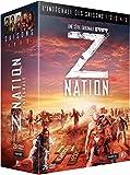 51gciZ4fK2L. SL160  - Black Summer : Les zombies du spin-off de Z Nation attaquent dès à présent de Netflix