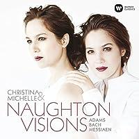 VISIONS by Michelle Naughton Christina Naughton