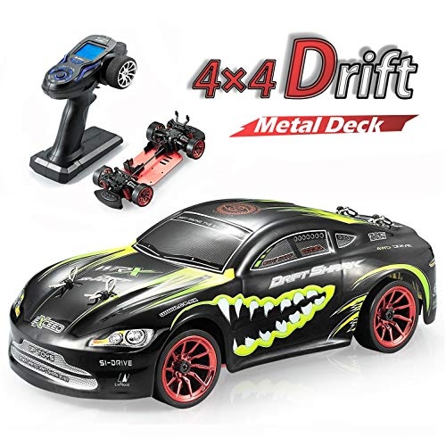 GPTOYS Racing Drift RC car...