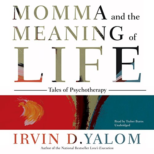 Couverture de Momma and the Meaning of Life