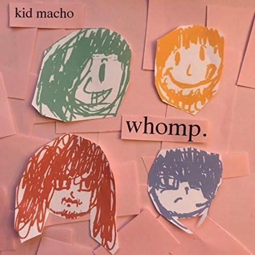 Kid Macho