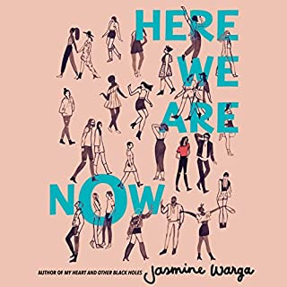 Here We Are Now cover art
