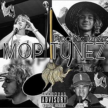 Mop Tunez the Mixtape