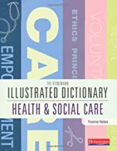 health and social care dictionary