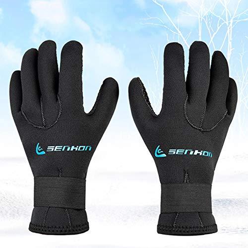 N / A Handschuhe Tauchhandschuhe Neopren...