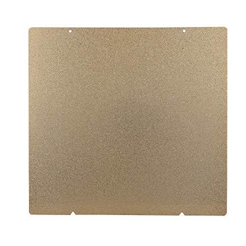 Tonysa MK52 Accesorio de Impresora 3D de Plataforma de Cama Caliente magnética...