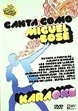 Canta Como Miguel Bose [DVD]