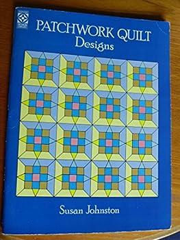 Paperback Patchwork Quilt Designs Book