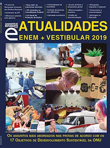 Atualidades - Almanaque do Estudante Extra Edição 30 Atualidades