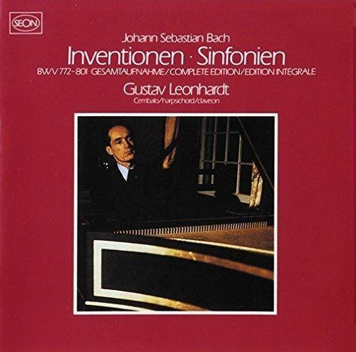 J.S.バッハ:インヴェンションとシンフォニア(期間生産限定盤)