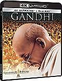 Gandhi (4k UHD + Blu-ray) [Blu-ray]