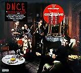 Dnce (+ 3 Bonus Tracks) Dnce Cd