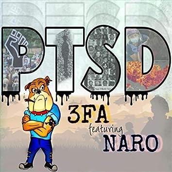 PTSD (feat. Naro)
