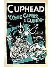 Cuphead Volume 1: Comic Capers & Curios