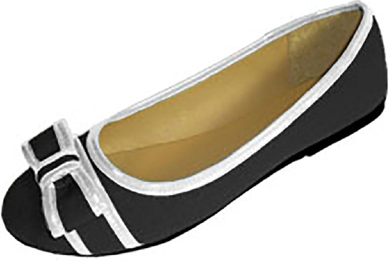 shoes 18 Womens Canvas Ballerina Ballet Flats shoes