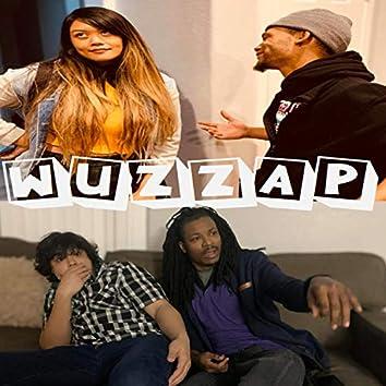 Wuzzap (feat. Quakez & Here's Johnnny)