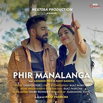 Phir Manalanga