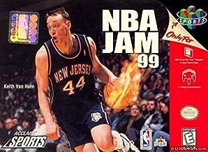 Nba Jam 99 / Game