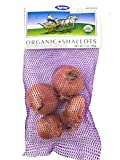 Shallot Package Organic, 3 Ounce