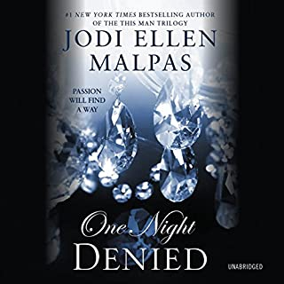 One Night: Denied audiobook cover art