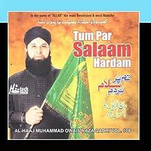 Tum Par Salaam Hardam