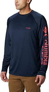 Men's PFG Terminal Tackle Long Sleeve Tee
