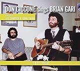 Sings Brian Gari