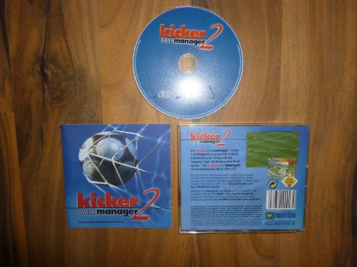 kicker Fußball Manager 2