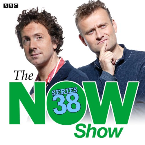 The Now Show (Complete Series 38) cover art