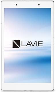 NEC 8型タブレットパソコン LAVIE Tab E TE508/HAW(Microsoft Office Mobile) PC-TE508HAW