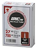 IRC BICYCLE TUBE 700X18-26C 仏式60mmバルブ 28930J