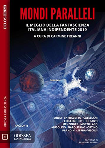 Mondi paralleli eBook: Carmine Treanni: Amazon.it: Kindle Store