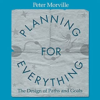Planning for Everything audiobook cover art