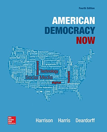 American Democracy Now