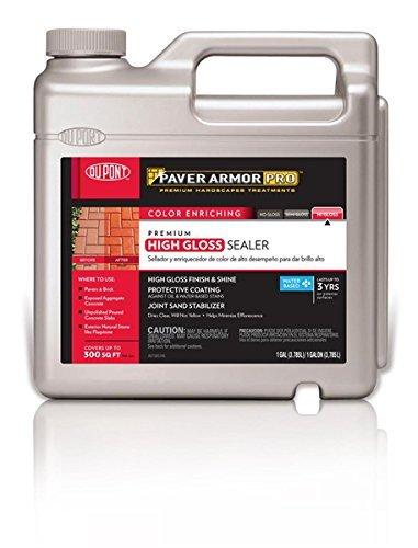 Dupont Premium High Gloss Color Enriching Sealer 1 Gallon