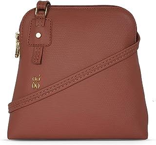 Baggit Women's Bowling Bag (Brown)