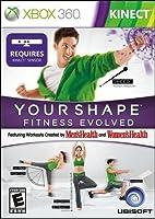 Your Shape (輸入版) - Xbox360