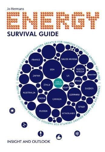 Energy Survival Guide: Insight and Outlook (AUP - Leiden University Press) by Hermans, Jo (2012) Gebundene Ausgabe