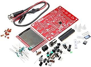 Quickbuying Original JYE Tech DSO138 DIY Digital Oscilloscope Kit Electronic Learning Kit