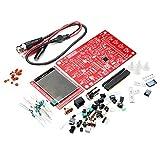 quickbuying mejor combinación DIY osciloscopio digital para Arduino Kit Kit de aprendizaje electrónico educativo para niños Aprendizaje Electrónico Set